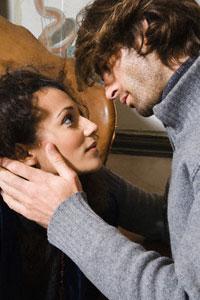 Хороший левак укрепляет брак?