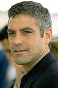 Джордж Клуни - лучший среди мужчин
