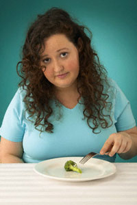 Какие диеты смогут помочь похудеть с минимальным вредом для здоровья