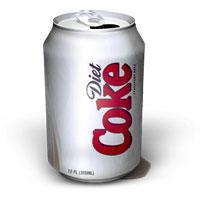 Диетические напитки увеличивают риск депрессии