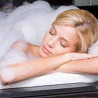 Лечебные ванные: как правильно принимать