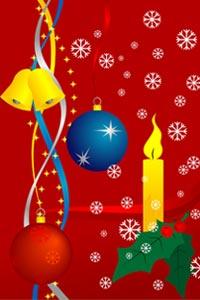 Символы Рождества наполняют жизнь счастьем