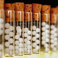 Целебные горошины: секреты гомеопатии в борьбе человека с болезнями