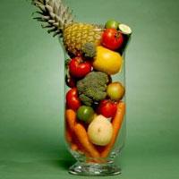Вся надежда на сок, или где взять витамины зимой
