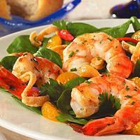 Продукты, содержащие цинк: обратите внимание на морепродукты