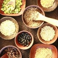 Такая полезная злаковая диета: ложная сытость