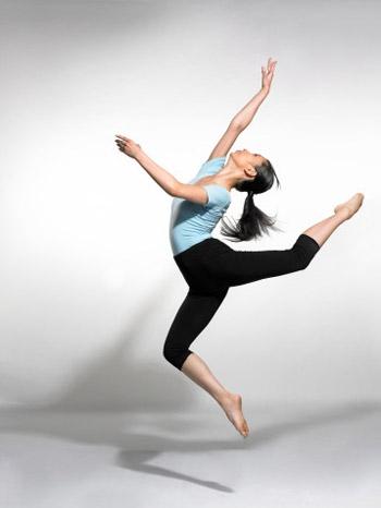 Танцевальная аэробика: идеальная форма в ритме музыки