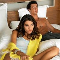 Муж избегает секса, или почему мигренью все чаще страдают мужчины..