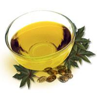 Касторовое масло – не только слабительное