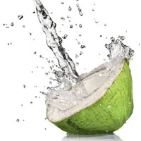 ЭнергоAккумулятор для человека: Кокосовая вода - «альтернатива» плазмы крови