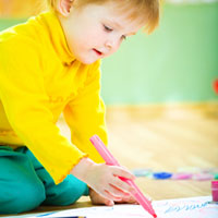 Обучающие игры: как вырастить гения