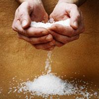 ТОП-5 продуктов с избытком скрытой соли