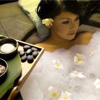 Солевые ванны для души и тела: регенерируют ткани, релаксируют ум