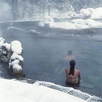 Зимнее закаливание: если холодно, то быстро
