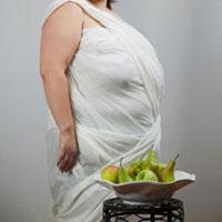 Абдоминальное ожирение: почему самый опасный жир на талии