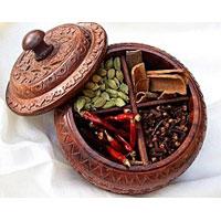 Индийские специи: особенности жаркой кухни