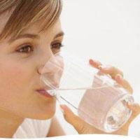 5 причин пить больше воды