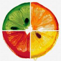 Цветная диета, или каждый охотник желает знать…