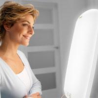 Люминотерапия – целительный свет для уставшего организма