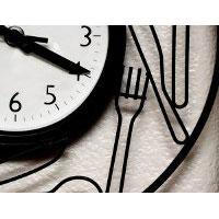 5 способов научиться кушать медленно