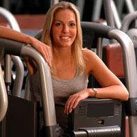 Двенадцать способов сделать фитнес увлекательным