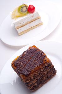 Наслаждение вкусом: лучшие немецкие пирожные
