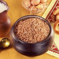 Та самая гречка: полезные свойства черного риса