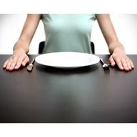 Излечение голодом - метод борьбы с болезнями цивилизации