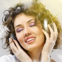 Музыкотерапия: здоровье без лекарств!