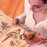 Потужний чай для активації обміну речовин