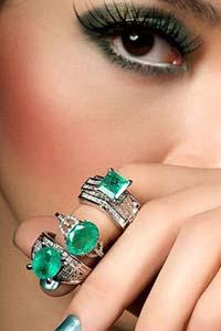 Как правильно подобрать кольцо на палец