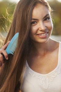 Как рассчитать стоимость волос перед продажей