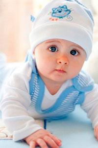 Как одеть новорожденного ребенка?