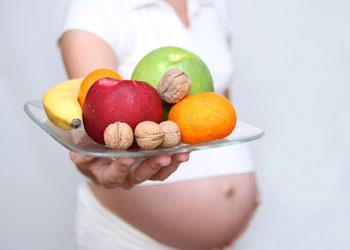 Нирки у вагітної дівчини працюють за двох