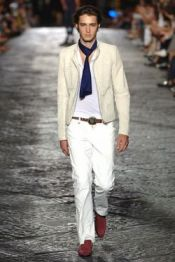 Мужская Мода Классика