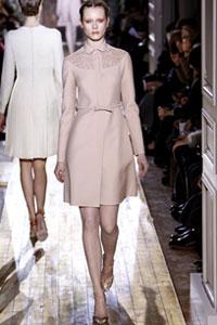 Valentino Валентино показ мод венса лето.