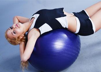 Фитнес в домашних условиях для быстрого похудения