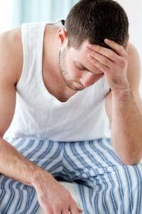 Олигоспермия - основная причина мужского бесплодия