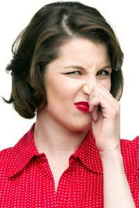 Запах из канализации: причины, способы устранения