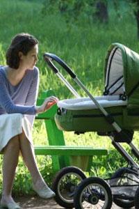 Виды детских колясок: выбираем оптимальный вариант