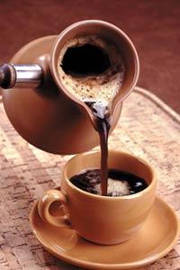 Необычные плюсы натурального кофе
