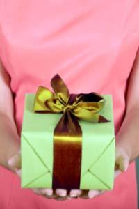 подарок коллеге