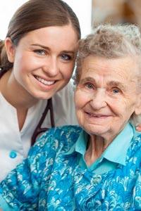 Уход за престарелыми: как обеспечить достойную старость