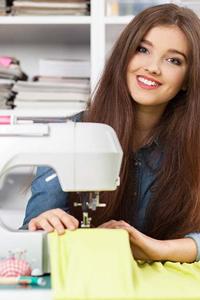Электронные швейные машинки: особенности и преимущества