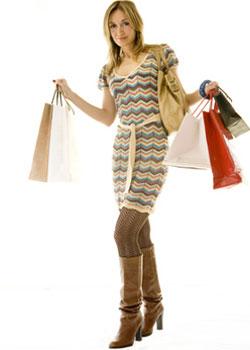 Розпродаж - це просто рай для шопоголіків